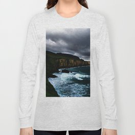 Irish Seascape Long Sleeve T-shirt