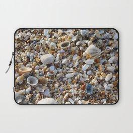 She Sells Seashells Laptop Sleeve