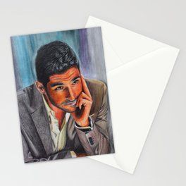 Tom Ellis Stationery Cards