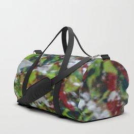 Noël de Laurent Duffle Bag
