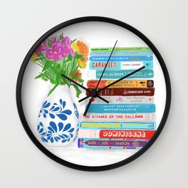 Let's read Wall Clock