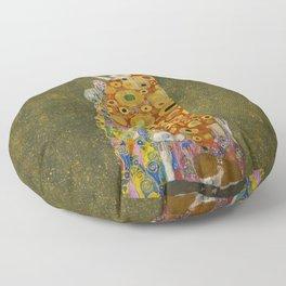 Gustav Klimt - Hope II Floor Pillow