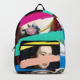 Composition 713 Backpack