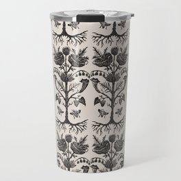 Garden Grow Travel Mug