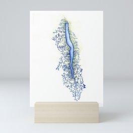 Seneca Lake Mini Art Print