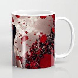 Rose Tempest Coffee Mug