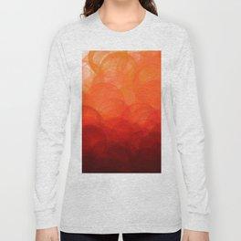 Sunset Globes Long Sleeve T-shirt