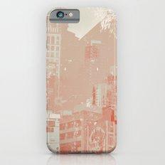 foundation iPhone 6s Slim Case