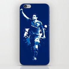 Frank Lampard - Chelsea FC iPhone Skin