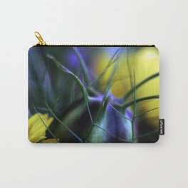 Sowing The Seeds Of Love Carry-All Pouch