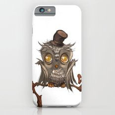 It surely was a hoot! Slim Case iPhone 6s