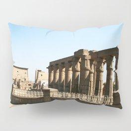 Temple of Luxor, no. 30 Pillow Sham