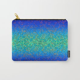 Glitter Star Dust G247 Carry-All Pouch