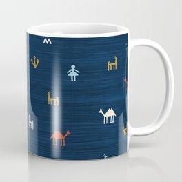 Jarmo in Blue Coffee Mug