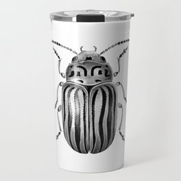 Beetle 06 Travel Mug