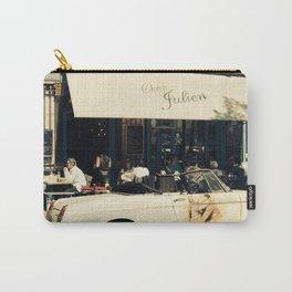 Chez Julien Carry-All Pouch