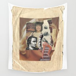 Ronnie Wall Tapestry