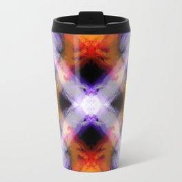 Symmetrical rescue Travel Mug