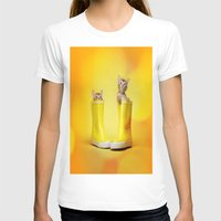 kittens T-shirts featuring KITTENS by I Love Decor