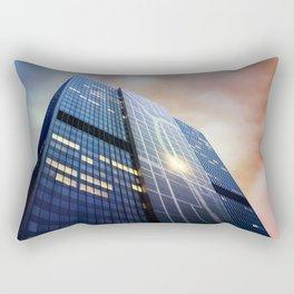 300 Wacker Rectangular Pillow