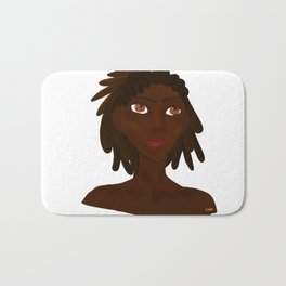 Merika Bath Mat