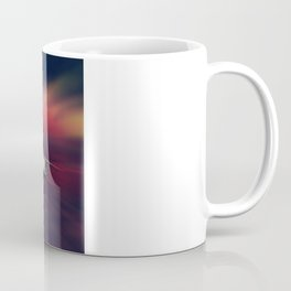Farmall and Rust Coffee Mug