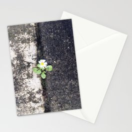 The In-between  Stationery Cards
