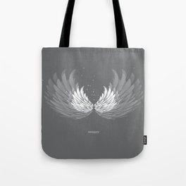 wings Tote Bag
