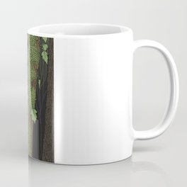 temple of the gatekeeper Coffee Mug
