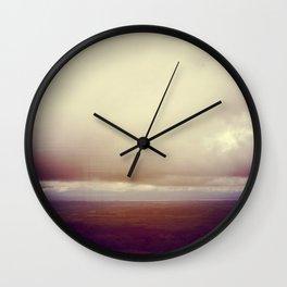 Buggy Wall Clock