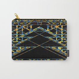 Giza by Kenny Rego Carry-All Pouch