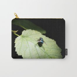 Flies can be pretty too Carry-All Pouch