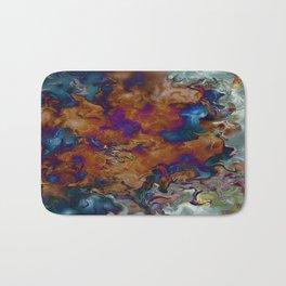 Ocean's Tide Bath Mat