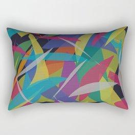 colourofshade Rectangular Pillow