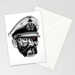 The all new Terminators. The Rockstar Stationery Cards