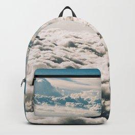 Head in the clouds (II) Backpack