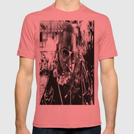 Street Phenomenon Rick Ross  T-shirt