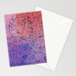 Abstract No. 335 Stationery Cards