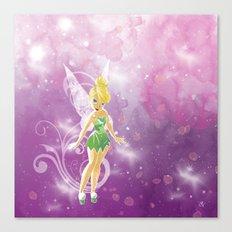 TinkleBell Canvas Print