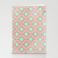 dallas Stationery Cards featuring Dallas by EverMore