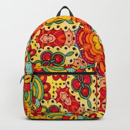 Pretty to Look At Backpack