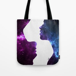 Just the way of us. Tote Bag