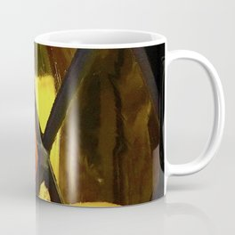 Tratello Coffee Mug