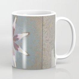 Turk In The Altogether Flowers  ID:16165-065856-95341 Coffee Mug