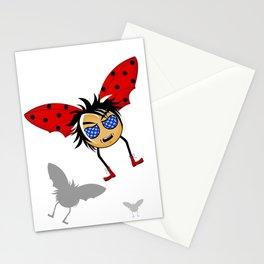 Mariquita Stationery Cards