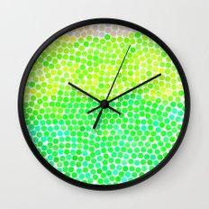 dance 7 Wall Clock