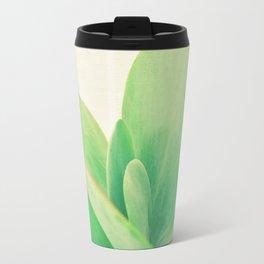 Paddle Plant Travel Mug