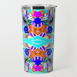 Pattern-237 Travel Mug