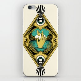 ANCIENT RELIC iPhone Skin