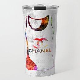 Fashion Shirt Travel Mug